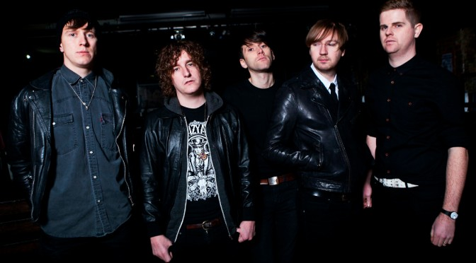 The Pigeon Detectives: Return to the start