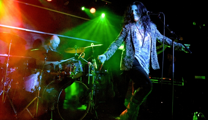 Sari Schorr: A force of nature