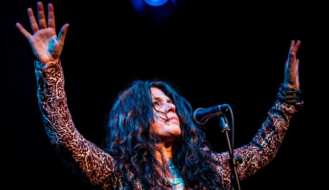Sari Schorr: Seek to cherish the day