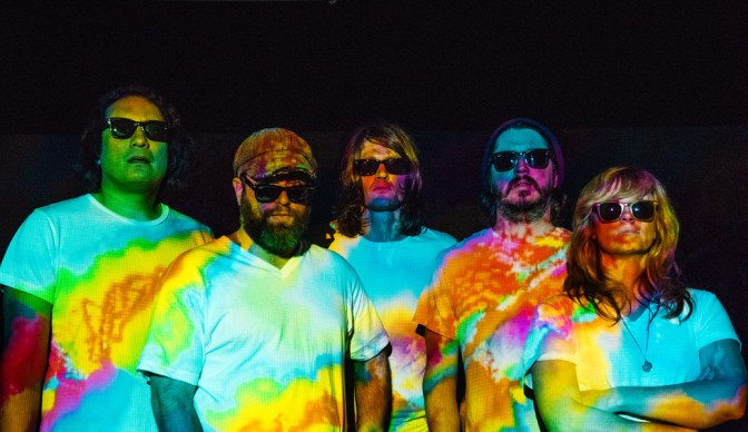 The Black Angels: Death Song