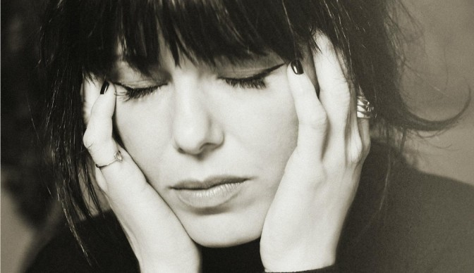 Imelda May: It's a sin what we've done to love