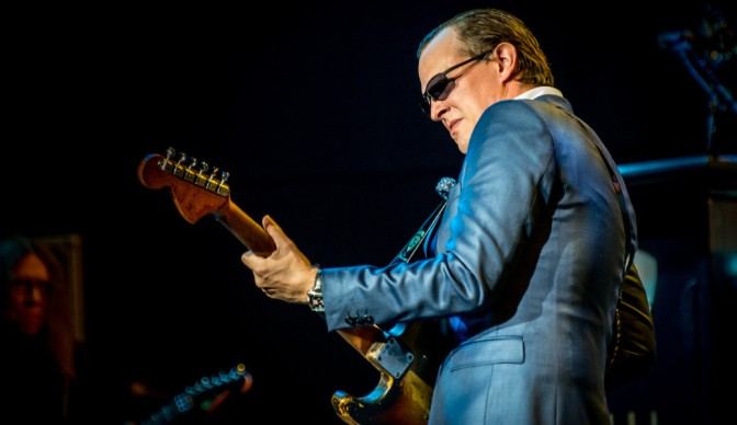 Joe Bonamassa: Don't fly away