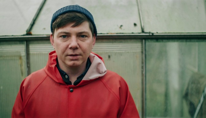 Sweet Baboo brings his 'Wild Imagination' to The Lexington