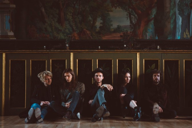 The Veils bringing 'Total Depravity' to Islington