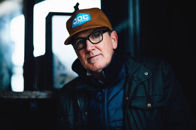 Lambchop bring The Hustle to Islington Assembly Hall