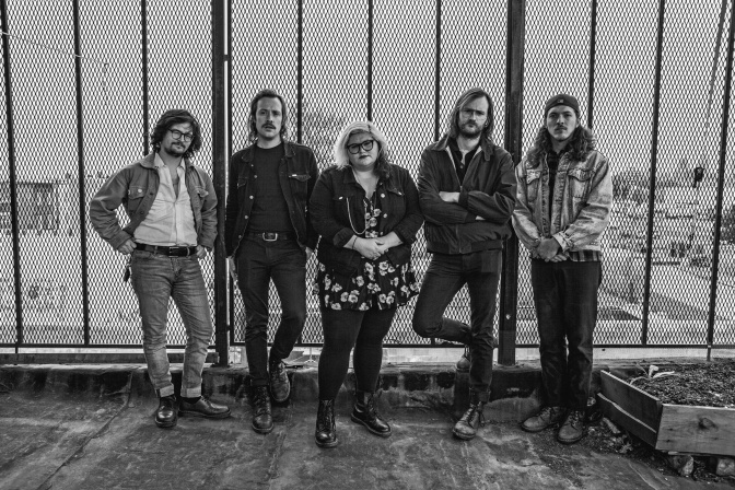 Sheer Mag will 'Need To Feel Your Love' at Islington Assembly Hall