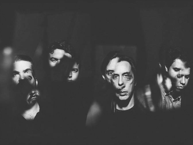 Wolf Parade will 'Cry Cry Cry' at O2 Forum