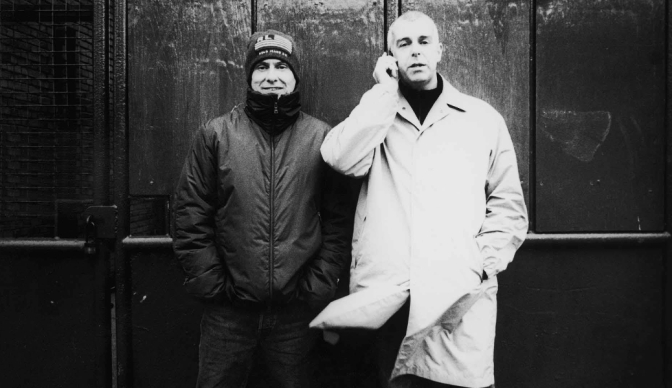 Pet Shop Boys: Release/Further listening 2001-2004