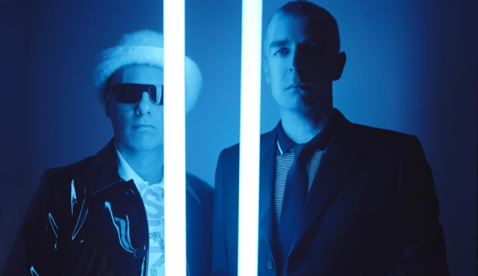 Pet Shop Boys: Fundamental/Further Listening 2005-2007
