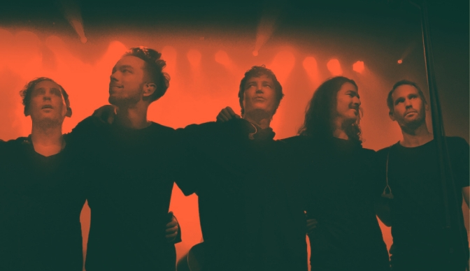 Third Eye Blind face the future at Roundhouse