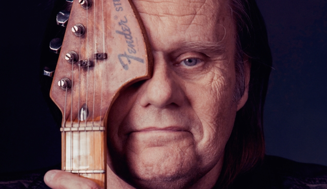 Walter Trout heads Under The Bridge