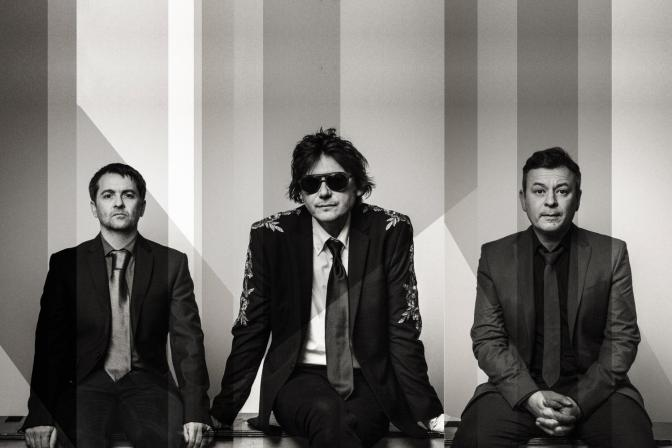 'Resistance is Futile' as Manic Street Preachers return