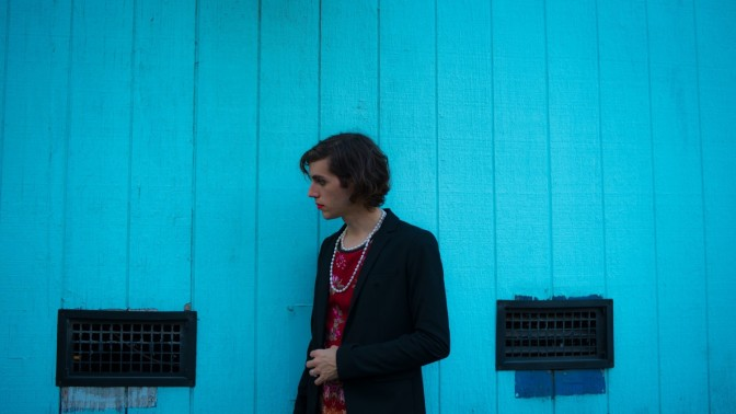 Ezra Furman embarks on a transangelic exodus