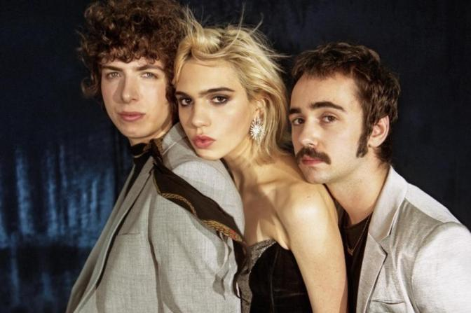 Sunflower Bean celebrate turning 'Twentytwo'